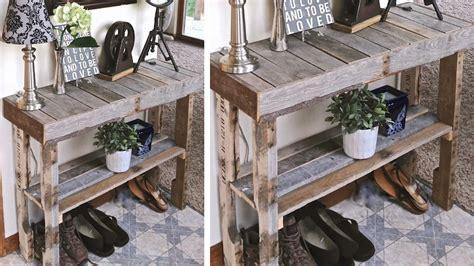 meuble fabrique avec des palettes 22 meubles 224 faire avec des palettes en bois