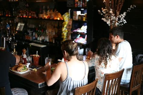 black swan bed stuy checking out s best bar brunches