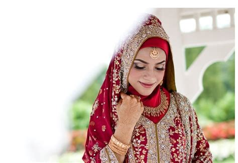 17 Best Images About Muslim Bride On Pinterest