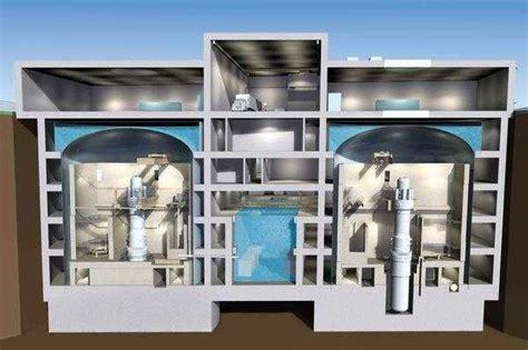 Ядерный реактор — Википедия . Устройство и принцип работы