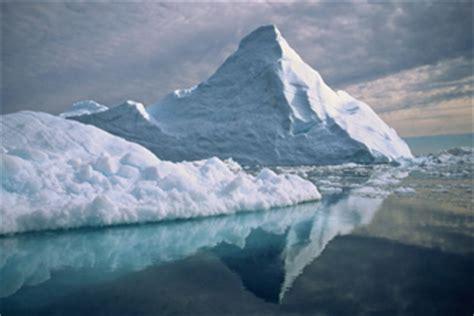 climate change  polar  mountainous regions iaea