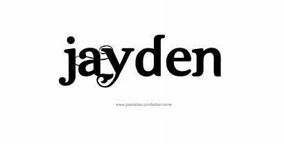 Jayden Tattoo Designs Jasper Names Joaoleitao Tattoos