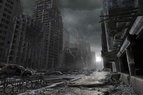 caos en la ciudad