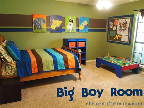 bedroom green color  wall paint decorating  boys room