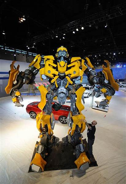 Transformers Autobots Ecran Wallpapers Autobot Fonds Bumblebee