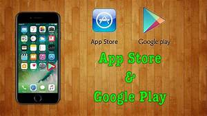 Google Play Store On iOS - YouTube