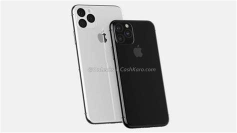 preis neues iphone iphone 11 alle news und ger 252 chte zum n 228 chsten apple