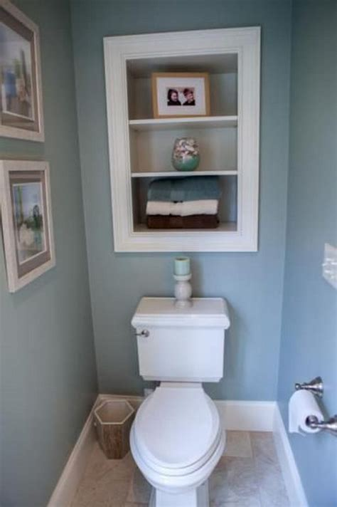 practical   toilet storage ideas