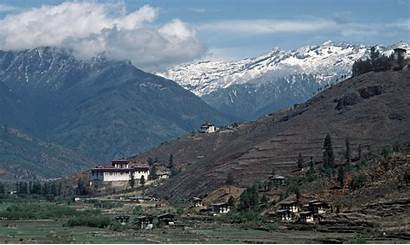 Bhutan Himalaya Mountain Camera Reveal Tigers Royal