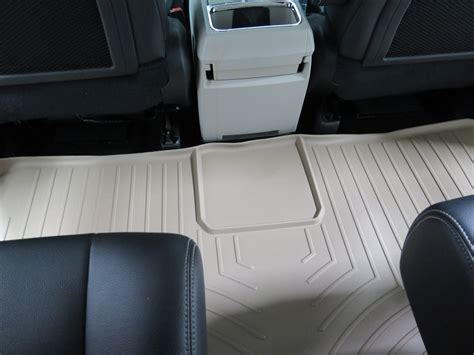 floor mats chrysler town and country 2009 chrysler town and country floor mats weathertech