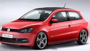 Tuning Virtual-novo Volkswagen Gol Gti 2014 By Thereallyjhonny