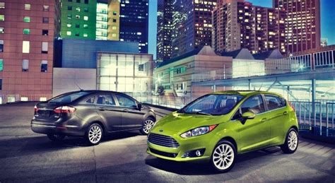 ford fiesta  happening ford tips