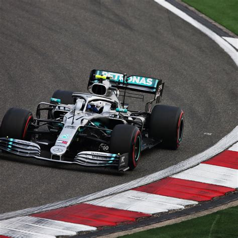 Formula 1 has amongst the most complex timing systems in motor racing. Chinese F1 Grand Prix 2019 Qualifying: Results, Times from ...