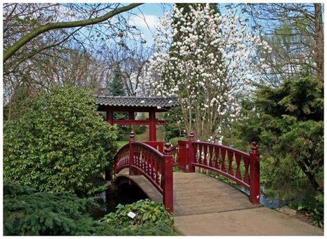 Japanischer Garten Graz by Br 252 Cke Im Japanischen Garten Br 252 Cken Br 252 Cke Stra 223 E