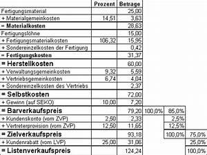 Skonto Berechnen Beispiel : kosten leistungsrechnung ~ Themetempest.com Abrechnung