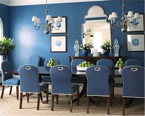 radiant blue dining room design ideas rilane