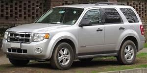 Ford Escape Hybrid - A Generation Of Hybrid Automobiles