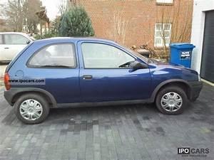 Opel Corsa 1998 : 1998 opel corsa b car photo and specs ~ Medecine-chirurgie-esthetiques.com Avis de Voitures