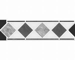 Selbstklebende Bordüre Für Fliesen : bord re marmor grau 20x6 cm bei hornbach kaufen ~ Michelbontemps.com Haus und Dekorationen