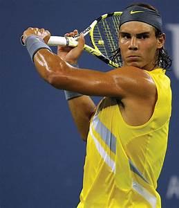 Spain's Rafael Nadal and South Korea's Yuna Kim Voted ...