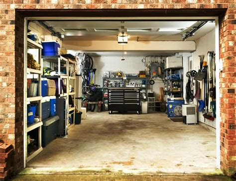 Garage Storage Ideas by Some Tips For Your Garage Organization Ideas Midcityeast