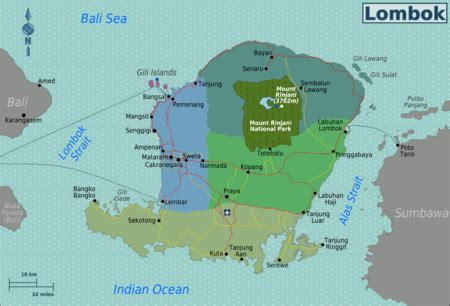 south lombok travel guide  wikivoyage