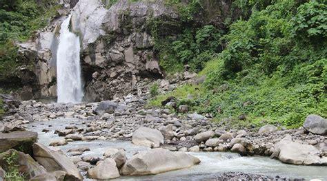 Discover Mangku Sakti Waterfall