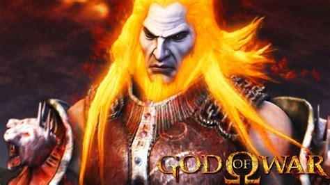 God Of War 1 God Mode Kratos Virou Escravo De Ares 14