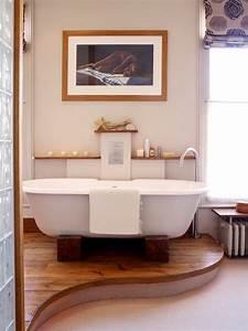 21, Modern, Bath, Tub, Designs, Decorating, Ideas
