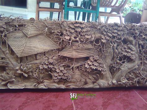 relief islami gambar relief 3d dan patung kayu terbaru