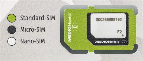 mini sim karte auf nano format verkleinern ct magazin