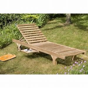 Bain De Soleil Cdiscount : bain de soleil en teck massif achat vente chaise ~ Dailycaller-alerts.com Idées de Décoration