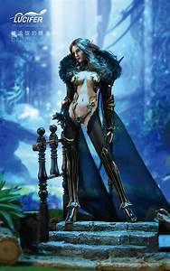 Lucifer  Exiled Heirs Dark Elf