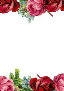 design briefpapier meinlilapark free printable vintage stationery ausdruckbares briefpapier freebie