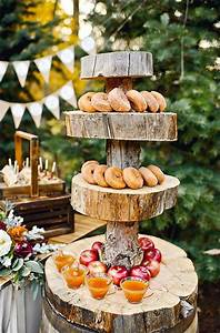40, Amazing, Outdoor, Fall, Wedding, D, U00e9cor, Ideas
