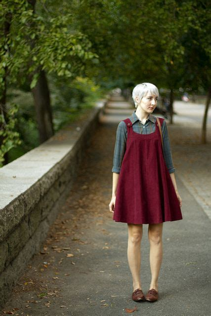 cute pinafore dresses  bring   school days