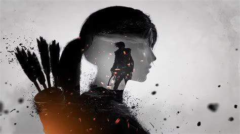 Rise Of The Tomb Raider Wallpapers High Quality Resolution