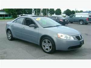 2007 Pontiac G6    4 Cyl