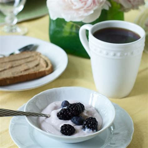 A delicious way to spruce up your morning coffee without the artificial flavours and preservatives! Breakfast - Cooking for Keeps