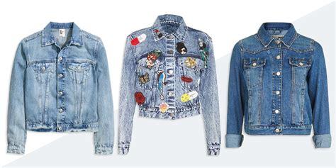 Blue Kitchen Ideas - 10 best denim jackets for women fall 2018 classic blue