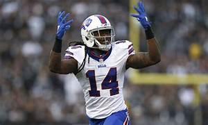 Sammy Watkins wants NFL players to be paid like NBA ...