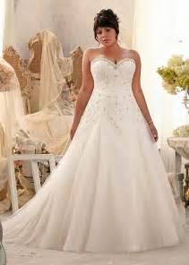 bridesmaid dresses plus size flattering choose flattering wedding gown http plus magazine bridal beautiful plus size wedding