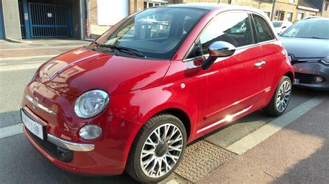 Fiat Photo by Fiat 500 D Occasion 1 2 70 Lounge Flers En Escrebieux Carizy