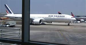 Air France flight makes emergency landing due to ...