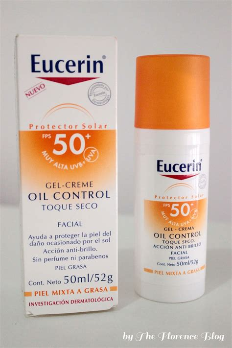 Eucerin make up
