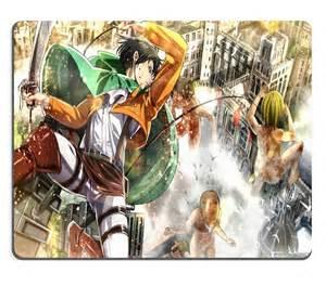 Attack On Titan Levi