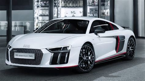 The Top Five Special Edition Audi Models Of All-time
