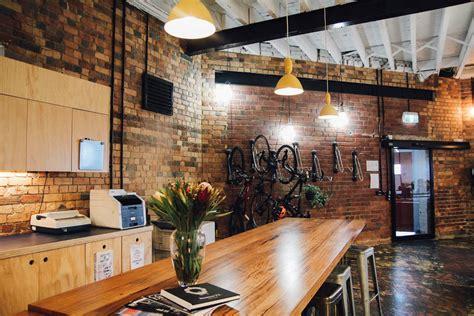 Creative Workspace: Exchange Workspaces — Melbourne — Lagom