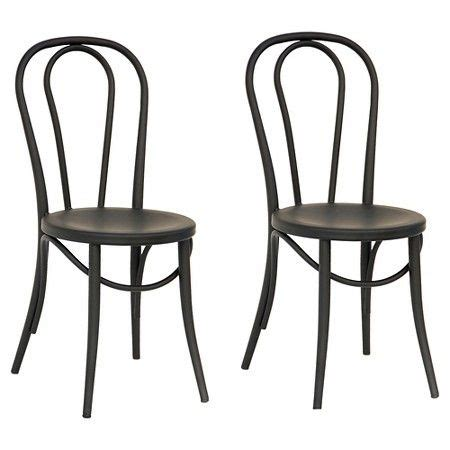 white metal bistro chairs winda 7 furniture