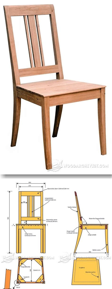 ideas  diy chair  pinterest chair makeover